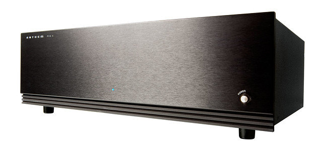 ANTHEM PVA 4 Power Amplifier
