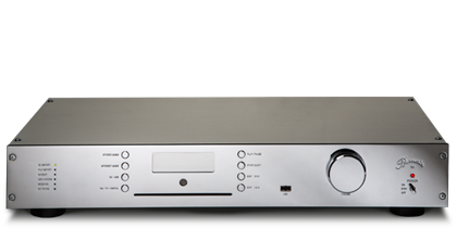 Burmester MC 161 All in One