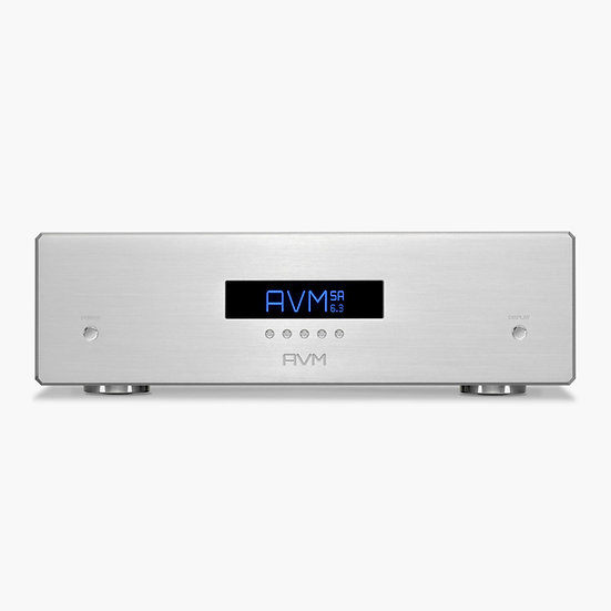 AVM Ovation SA 6.3 Stereo Endstufe