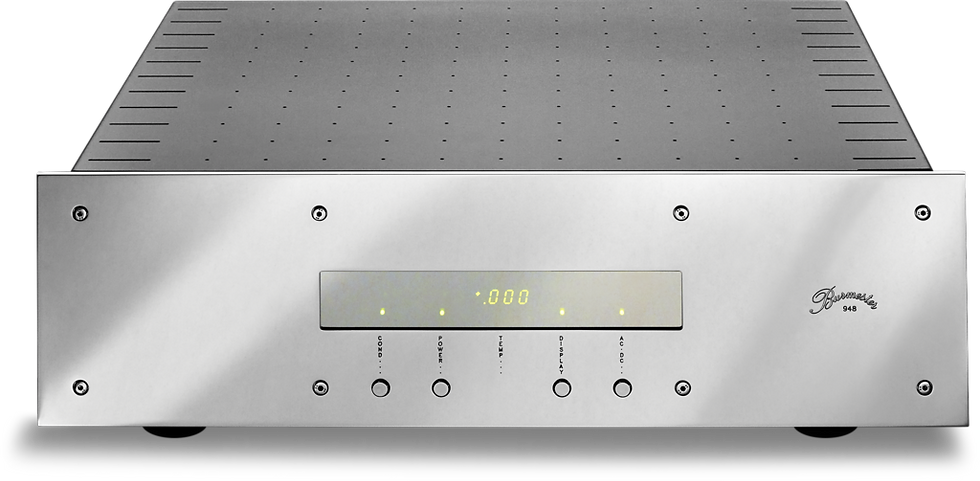 Burmester Reference Line 948 Power Conditioner