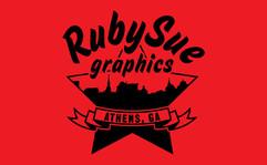 RubySue Logo Option