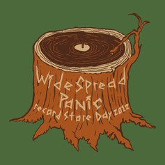 Widespread Panic-Record Store Day 2012-D