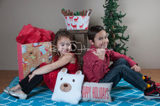Holiday Session Highlights