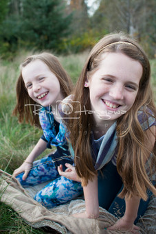 Family Session Highlights