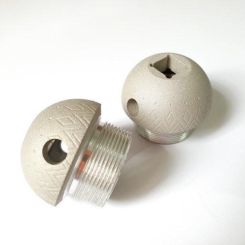 IGI Microphone Dry Climate Caps