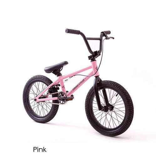 FEC 16 inch Kids Bike - Street Style