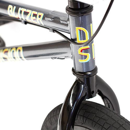 "Division Blitzer 16"" Street BMX"