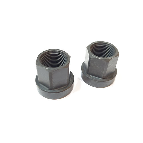 14mm Cr-mo Axle Nuts