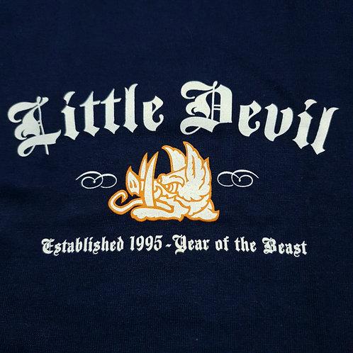 LD Beast Logo