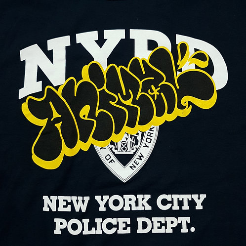 Animal NYPD