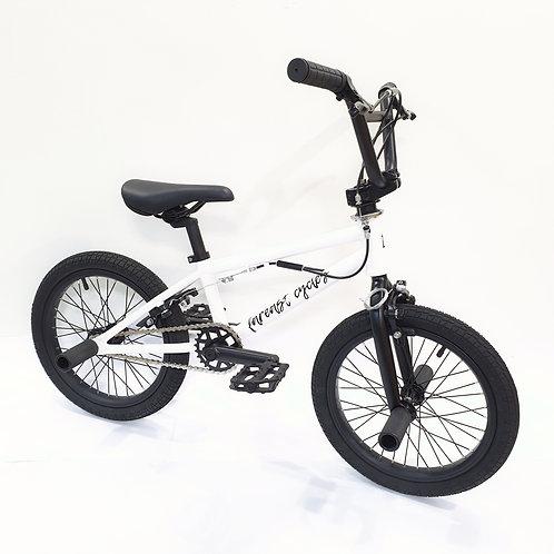 FEC 16 inch Kids Bike - Flat Street Style