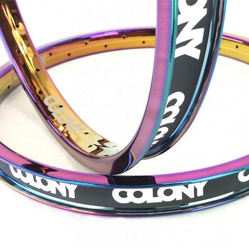 Colony Contour Rim (Special Edition)