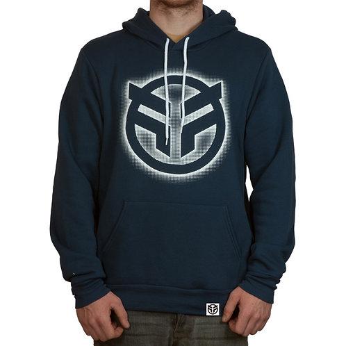 Focus Hooded Sweatshirt