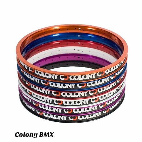 Colony Clone Rim