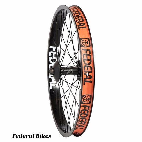 Stance Front Wheel