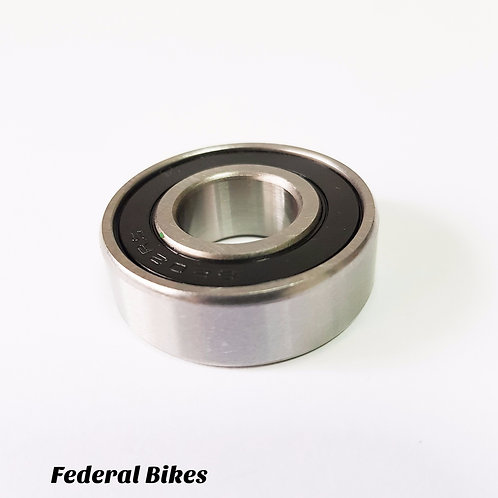 Federal non-drive side freecoaster bearing