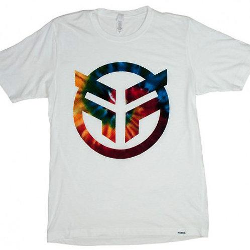 Federal Tie Dye Shirt