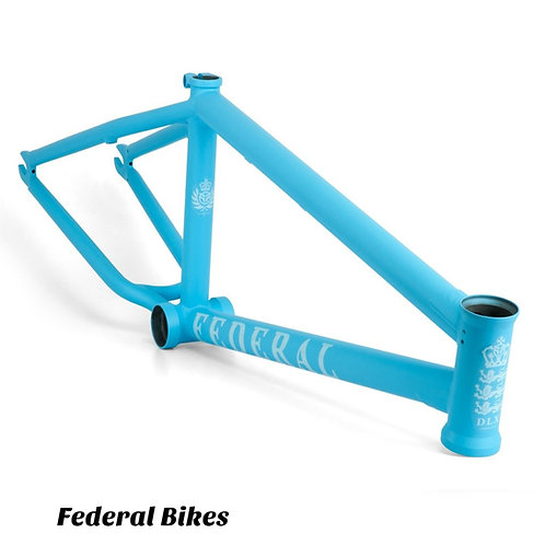 Lacey DLX Frame