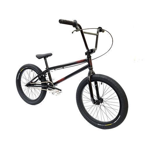 Custom Federal Twilight Street Bike