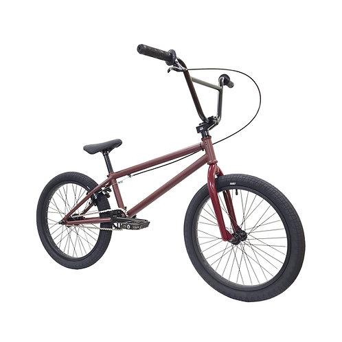 Custom Proper TTL Street Bike
