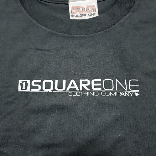 Square One Keystone Logo