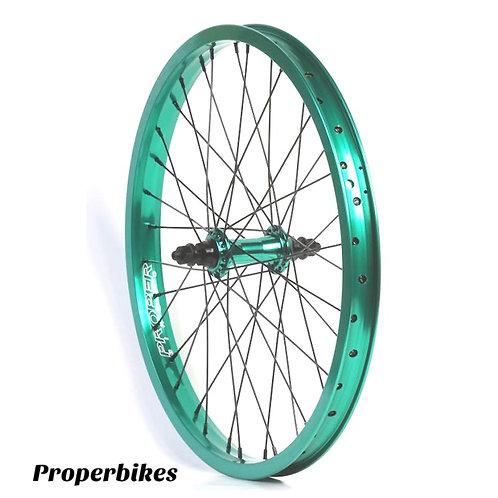 Proper Magnalite Front Wheel