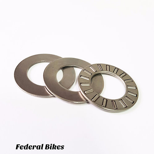 Federal Freecoaster thrust bearing