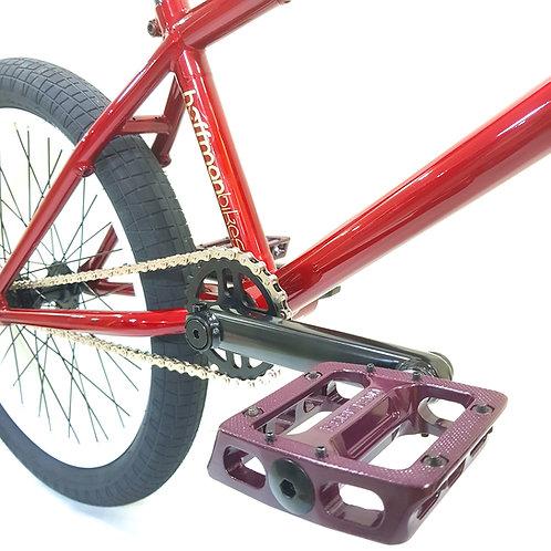 Custom Hoffman B-Rad Signature Street Bike