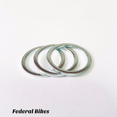 "Federal ""V3 Freecoaster"" Gap Washer"