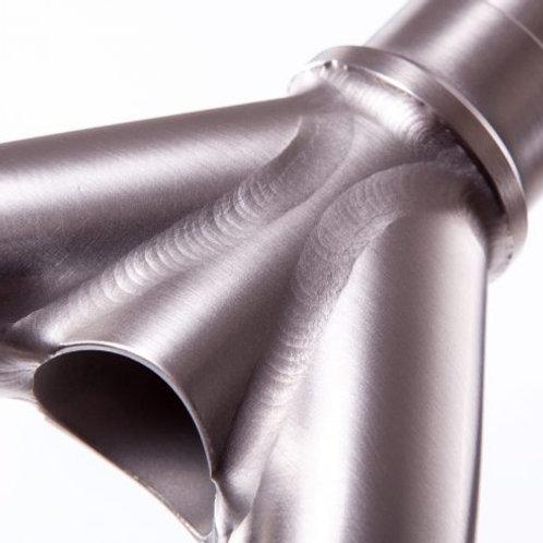 Turbo Titanium Fork