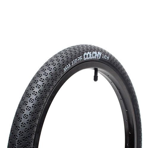 Colony Exon Tyres