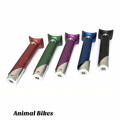 Wedge Pivotal Seat Post