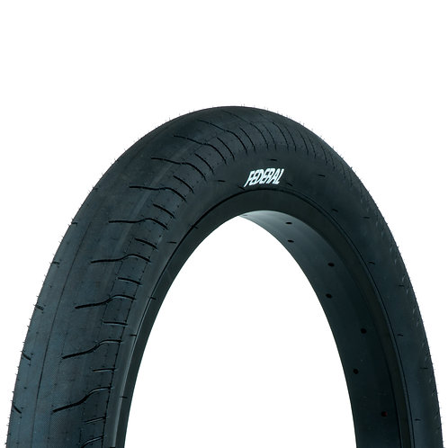 Federal Command LP Tyre 2.4'