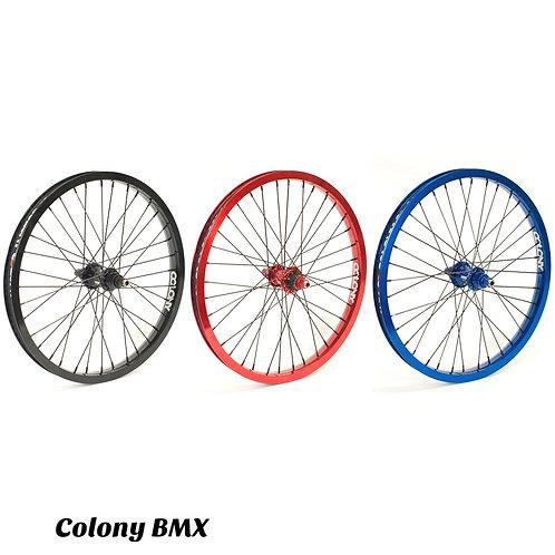 Colony Clone Cassette Wheel