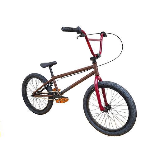 Custom Superstar Cooper Street/Trails Bikes