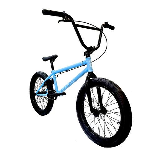 Custom Federal Lacey DLX Bike