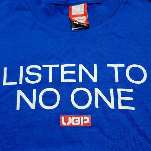 UGP Listen (Youth)