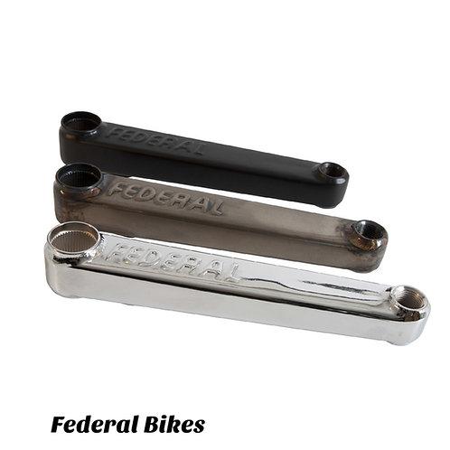 Federal Vice Crank Arm