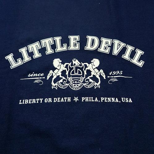 LD Liberty or Death