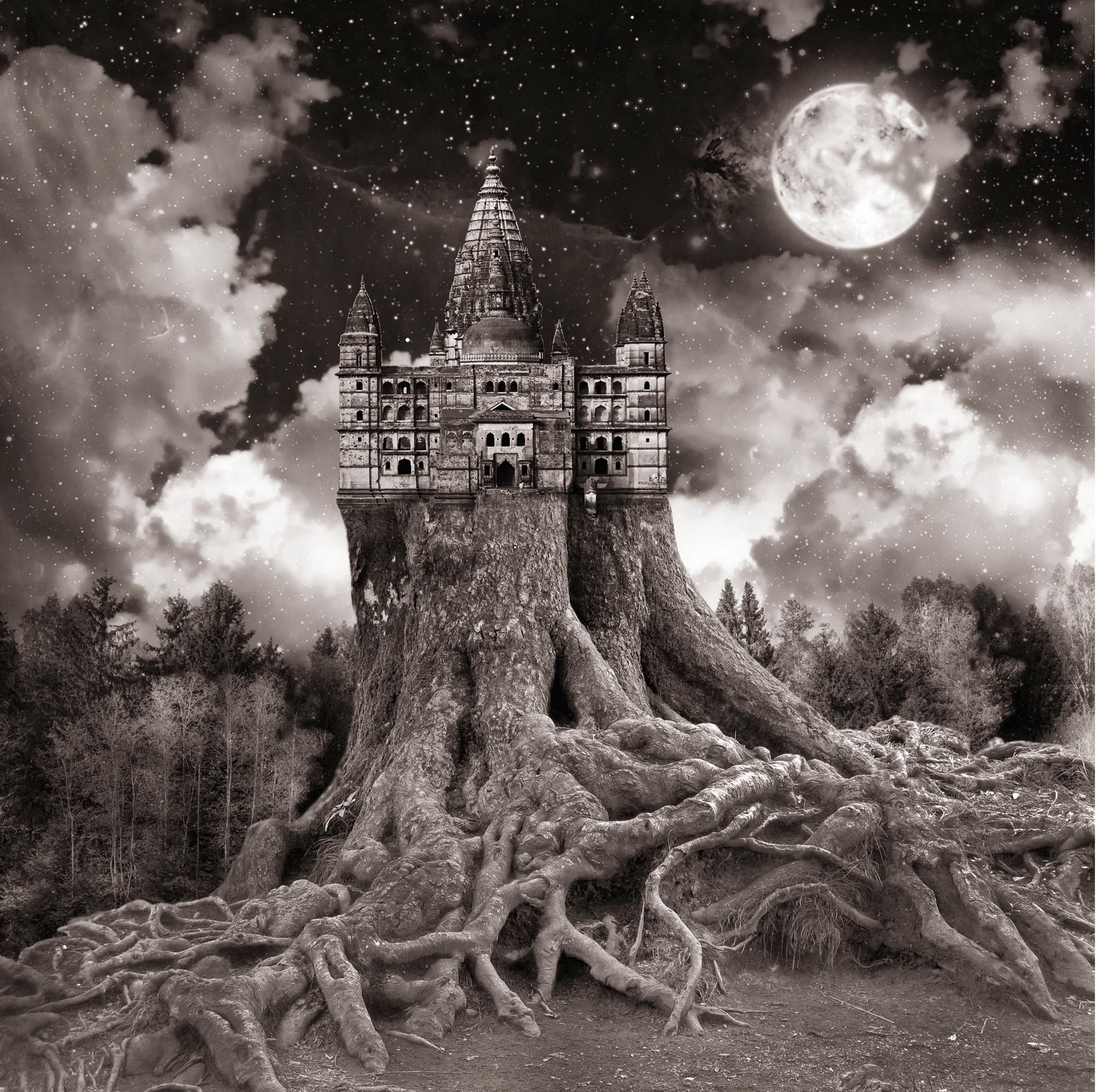 Ashton Metzler_Stupendous Surrealism
