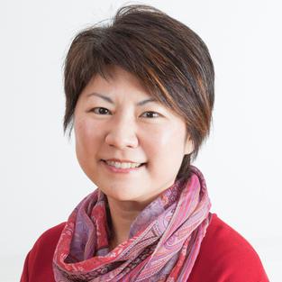 Winnie Yeung