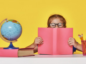Intro to Reading for Kids