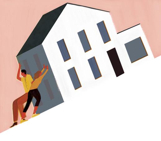 Victoria-Borges-art-illustration-home-relationship