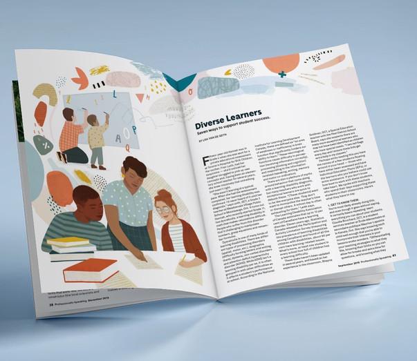 victoria-borges-art-illustration-editorial-magazine-education-teaching-learning-disability