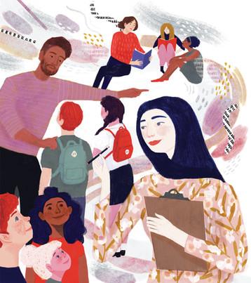 Victoria-Borges-art-illustration-parents-children-students