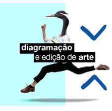 Diagramação e Edição de arte