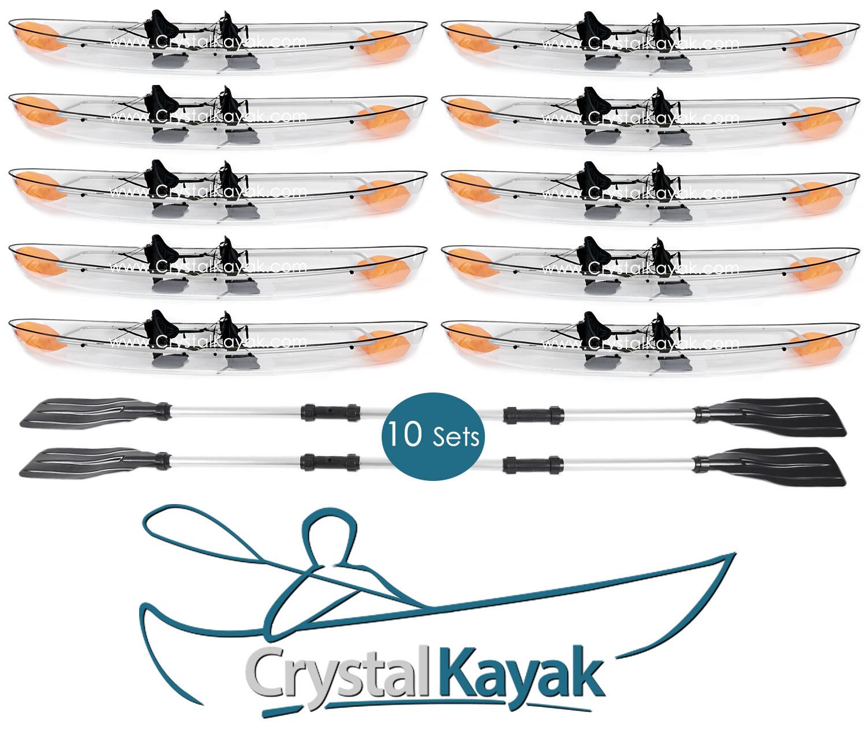 Crystal Clear Authorized Dealer!