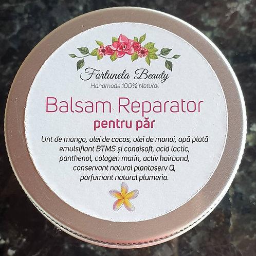 Balsam reparator pentru păr