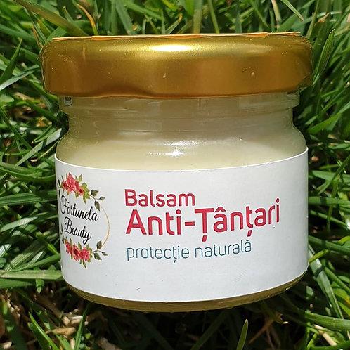 Balsam Anti-Țânțari