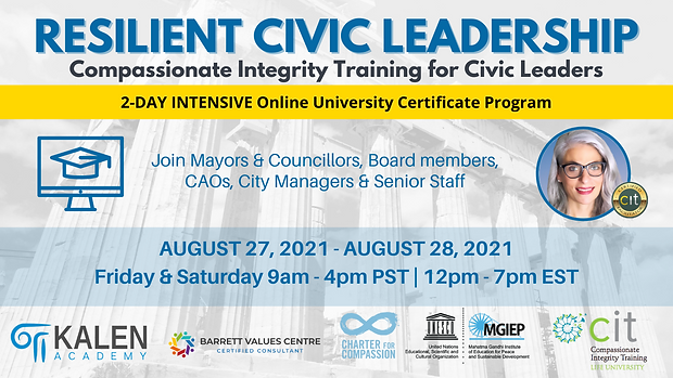 RESILIENT CIVIC LEADERSHIP - INTENSIVE.p